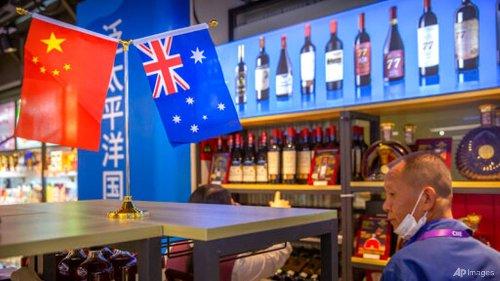 China to suspend economic dialogue mechanism with Australia