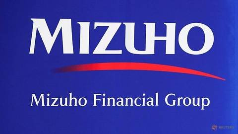Mizuho fourth quarter profit more than doubles, beats estimates