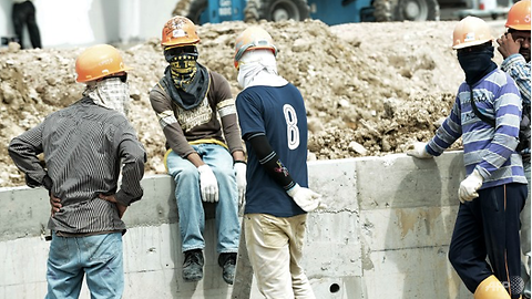 Commentary: Foreign labour shortages in construction sector is a wake-up call for change