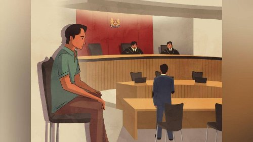 The Big Read: Accused persons get no sympathy but long proceedings are tough, more so on those not found guilty
