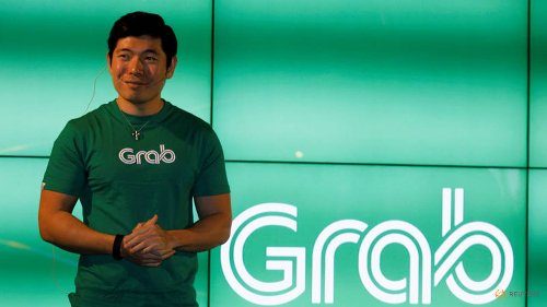 Commentary: Anthony Tan, the 'unabashedly ambitious' man behind Grab