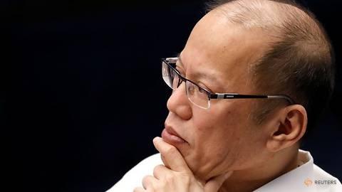 Former Philippine president Benigno Aquino dies aged 61