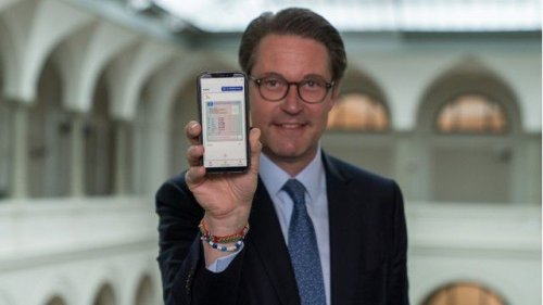 Anwendungen von BMW und Sixt: Digitaler Führerschein in Deutschland gestartet