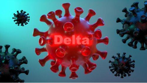Draußen ist alles erlaubt?: Über das Delta-Ansteckungsrisiko im Freien
