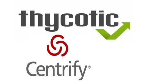 Neuer Anbieter für Cloud Privileged Identity Security: Thycotic und Centrify schließen Fusion ab