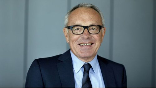Hermann Ramacher, geschäftsführender Gesellschafter der ADN Group: Durchs New Normal in den New Success