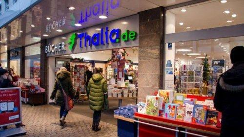 Buchhandelskette: Thalia verkauft immer mehr Spielzeug