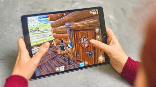 Zeitvertreib: Die besten Spiele für das iPad im App Store