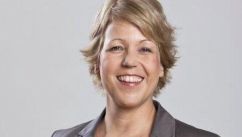 Zurück im Channel: Marion Winkler bei Fujitsu