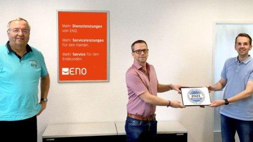 Kooperation mit Funk und LTE-Spezialist: ATTB und ENO vereinbaren Vertriebspartnerschaft