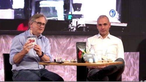 G Data TechDay 2021: Gin, Gefahrenabwehr und Gamification