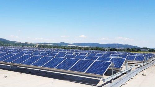 Solar, Pellets, Optimierung und Ausgleichsleistungen: Systeam ist jetzt klimaneutral
