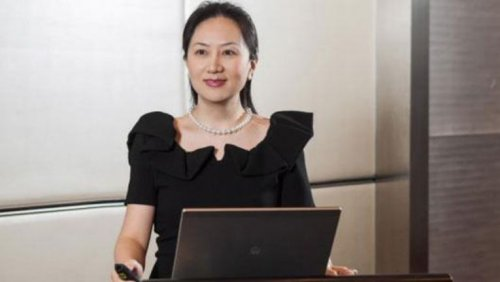 Meng Wanzhou kehrt nach China zurück: Huawei-Finanzchefin geht Deal mit USA ein