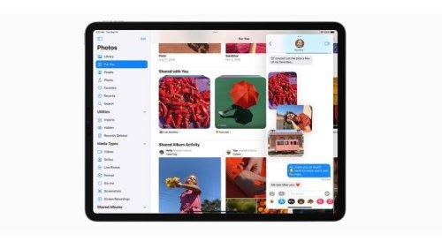 iPadOS 15: So geht Multitasking am iPad