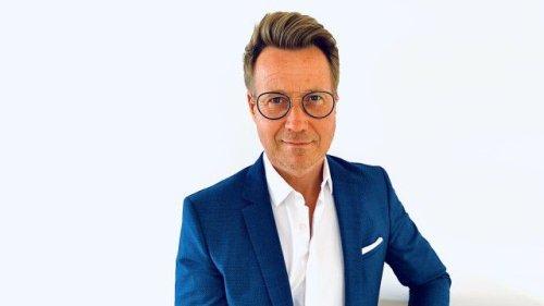 Thorsten Budzinski: Xerox bekommt neuen Deutschlandchef