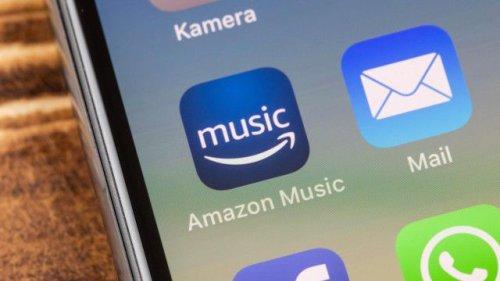 Musikstreaming: Amazon springt auf 3D-Audio-Zug auf