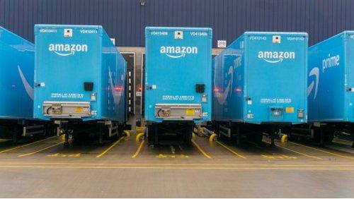 Viel Verkehr, wenig Gewerbesteuer: Unterschriftenaktion gegen Amazon-Logistikzentrum