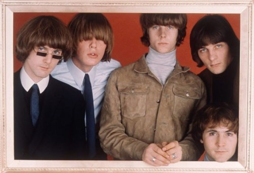 The 10 Best Byrds Songs of All-Time