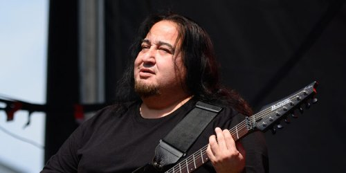 "Fear Factory Guitarist Dino Cazares: ""Why Can't Metallica do More of That?"""