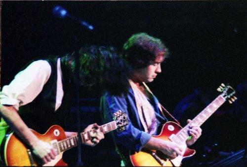 The Top Five Saddest Led Zeppelin Songs