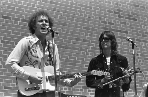 The Best Gram Parsons Songs of All-Time