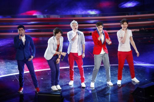 Ranking All Five One Direction Studio Albums