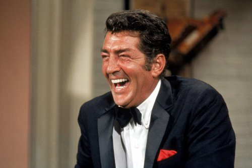 The 10 Best Dean Martin Songs of All-Time