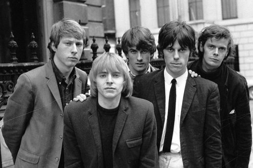 The 10 Best Yardbirds Songs of All-Time