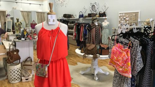 Tory Burch on a TJ Maxx budget? Yes it's possible - if you shop at these Charlotte consignment stores.