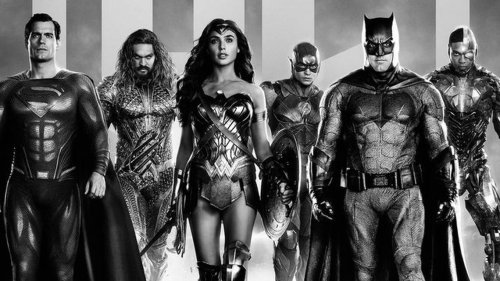 Review: Zack Snyder's Justice League cut on HBO Max will leave you wanting more