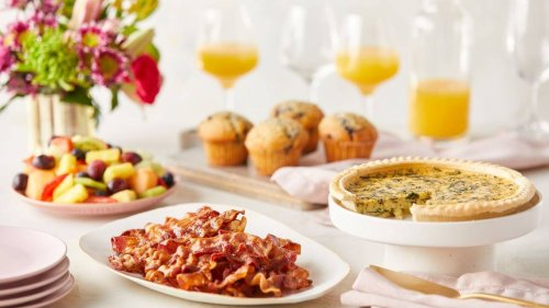 Bottomless mimosas? Yelp names 4 Georgia brunch spots among best in the nation