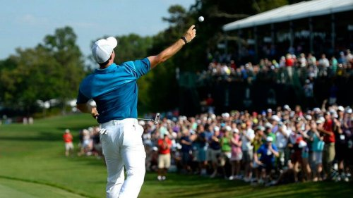 How the Wells Fargo Championship field at Quail Hollow is shaping up so far