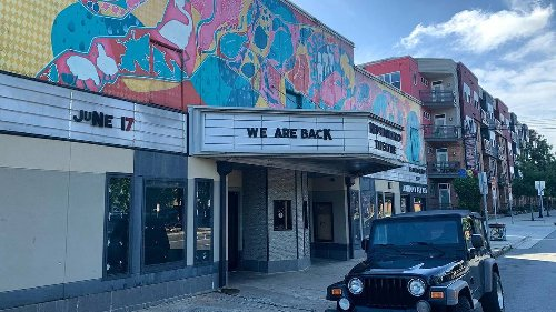 'Feeling optimistic.' Popular Charlotte music venue plans reopening after year of COVID