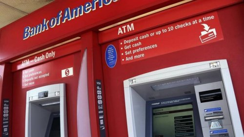 Bank of America will stop offering an unusual service for savings account holders