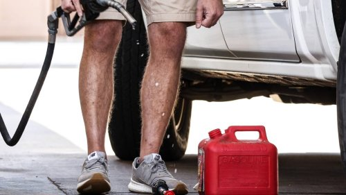 Storing gasoline in plastic containers poses dangerous risks. Here's what to know