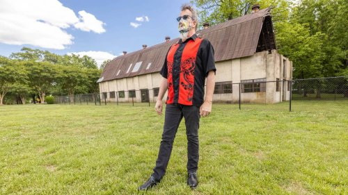 Rocky Horror Show is coming to Charlotte's Barn at MoRA, and it'll be COVID-19 safe