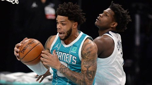 Hornets get a big boost: Now, how does Miles Bridges feel, how much can he play?