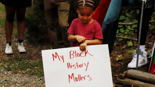 Shuttered NC plantation 'whitewashed' history, protesters say