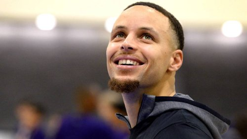 Steph Curry's new Hollywood film will be in theaters for 1 night. Here's how to see it.