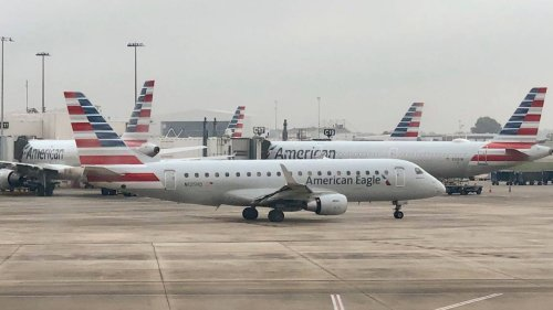 Charlotte flight attendants vote to authorize strike. Here's what it means for travelers