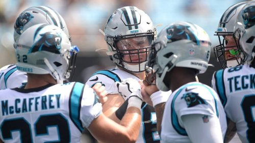 Carolina Panthers will place one of their starters on injured reserve