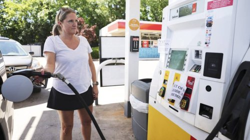 Here's where to can find the cheapest gas prices in Lexington County