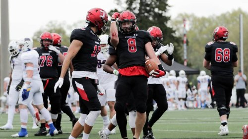 Davidson's football team goes from afterthought, to league champion, to FCS playoffs