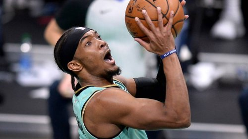 For Hornets, this is no time for celebration; a quick rotation remix is in order