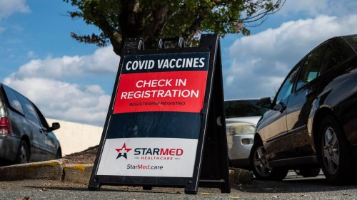 COVID vaccine live updates: Here's what to know in North Carolina on Oct. 26