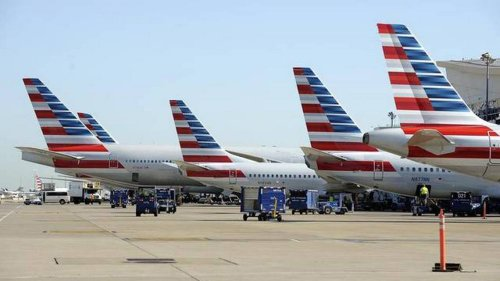 American Airlines cancels flights at RDU, elsewhere due to weather, labor problems