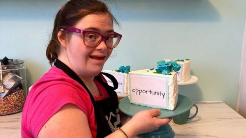 This Charlotte cake shop offers a sweet opportunity for students with disabilities