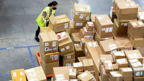 Amazon expanding in Charlotte area again. Here's where new jobs will arrive this year.