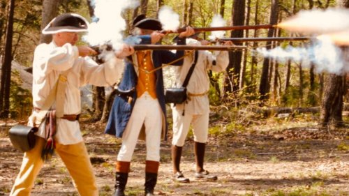 Exclusive: Filmmakers march forward with plans to make Revolutionary War movie in NC