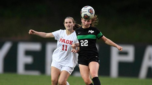 Soccer's mental side helps carry Myers Park into tonight's NCHSAA 4A final